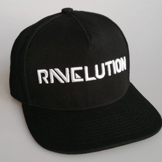 "Snapback ""Ravelution"""