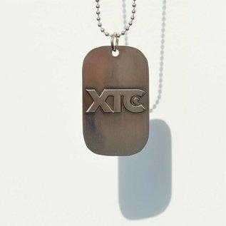 """Dogtag """"XTC"""""""