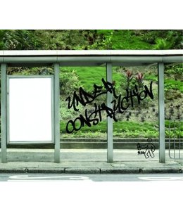 Anti Graffiti folie AGI 100