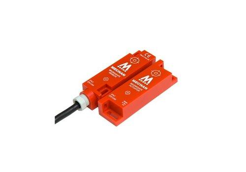 Magnetische Sicherheitssensor MS1