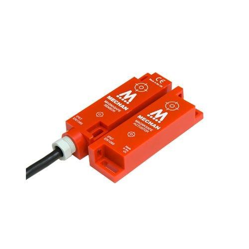 Magnetic safety sensor MS1