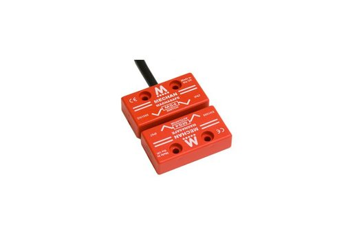 Magnetic safety sensor MS4