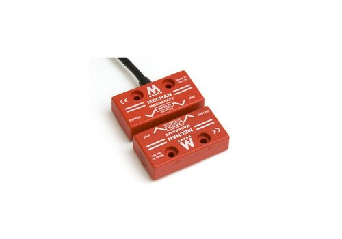 Magnetic safety sensor MS5