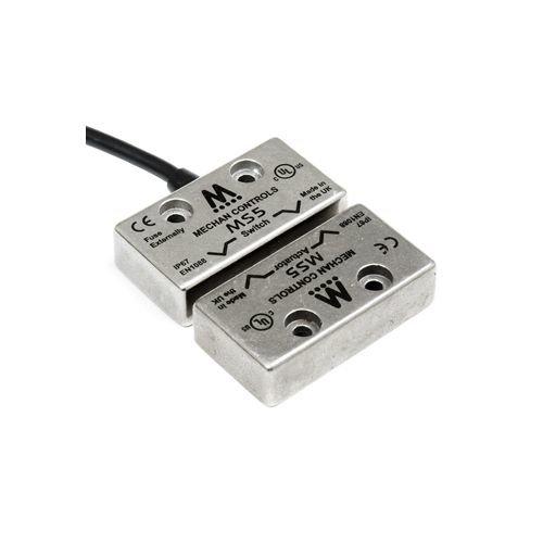 Magnetische veiligheidssensor MS5-SS