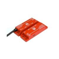 Berührungslose magnetisch codierte Sicherheitsschalter MS7