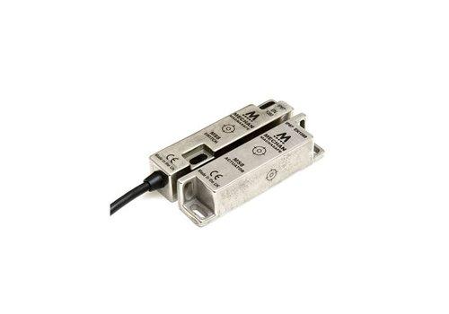Magnetische veiligheidssensor MS8-SS