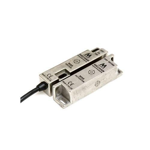 Magnetische Sicherheitssensor MS8-SS