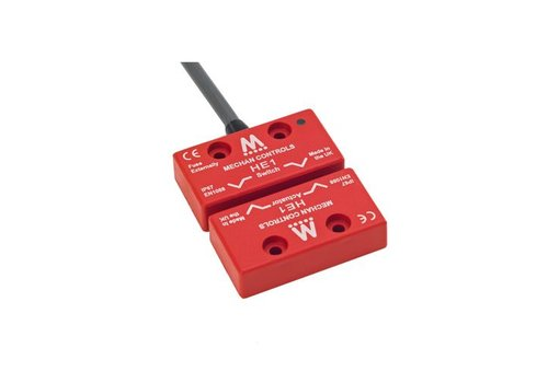 Magnetic safety sensor HE1