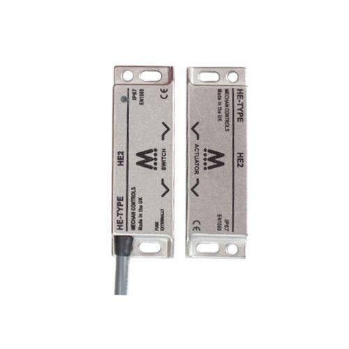 Magnetische veiligheidssensor HE2-SS