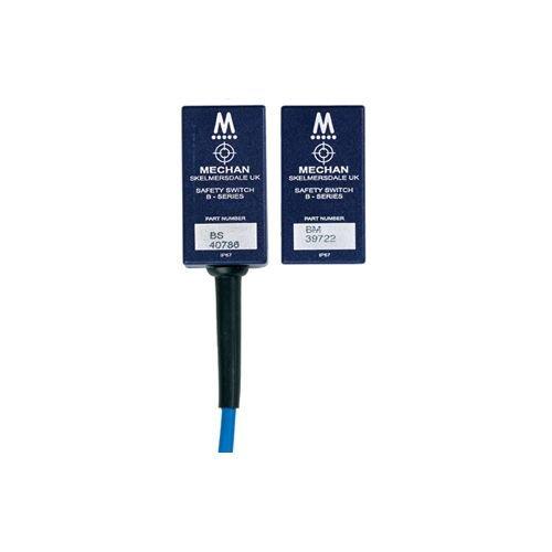 Electronische veiligheidssensor B-TYP
