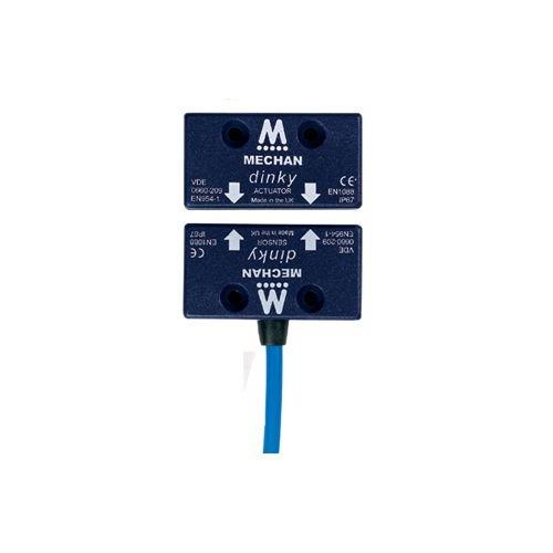 Electronische veiligheidssensor DINKY