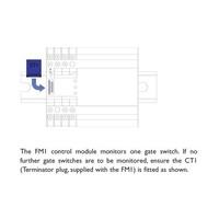 Veiligheidsbesturing FM1