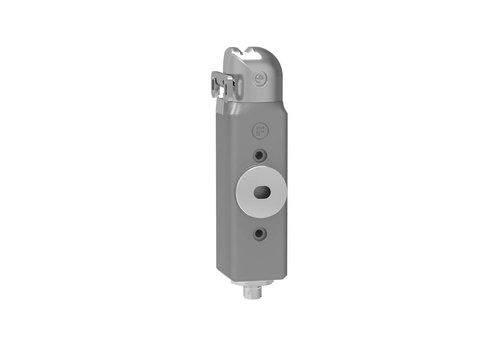 Sicherheitsschalter aus Aluminium PLd mit Standard Betätiger THFSSQ1