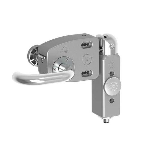 Sicherheitsschalter aus Aluminium PLd mit Notentriegelung TENSSQ1