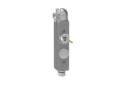 Sicherheitsschalter aus Aluminium PLd mit Sicherheitsschlüssel THFSNSSQ1