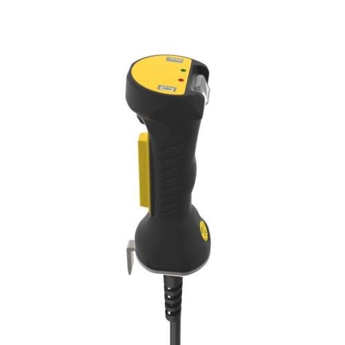 Zustimmtaster mit Sensoren und Steuerfunktionen ZEUS SP-X-85 1