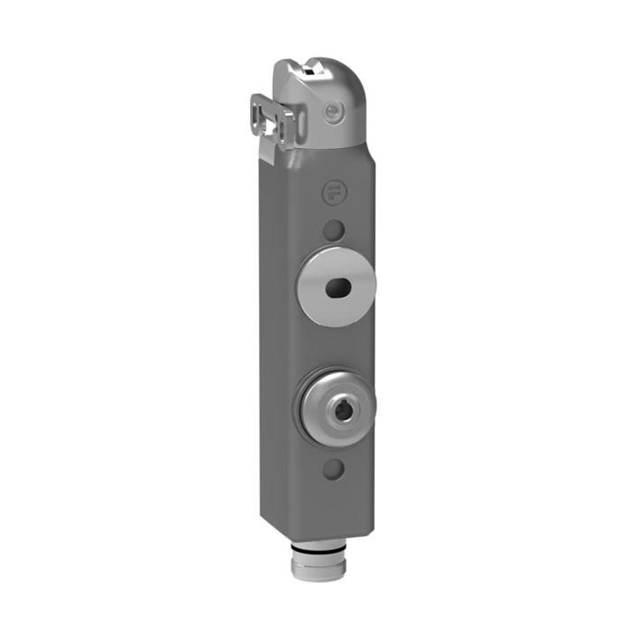 Tongbediende aluminium veiligheidsschakelaar met vergendeling PLd