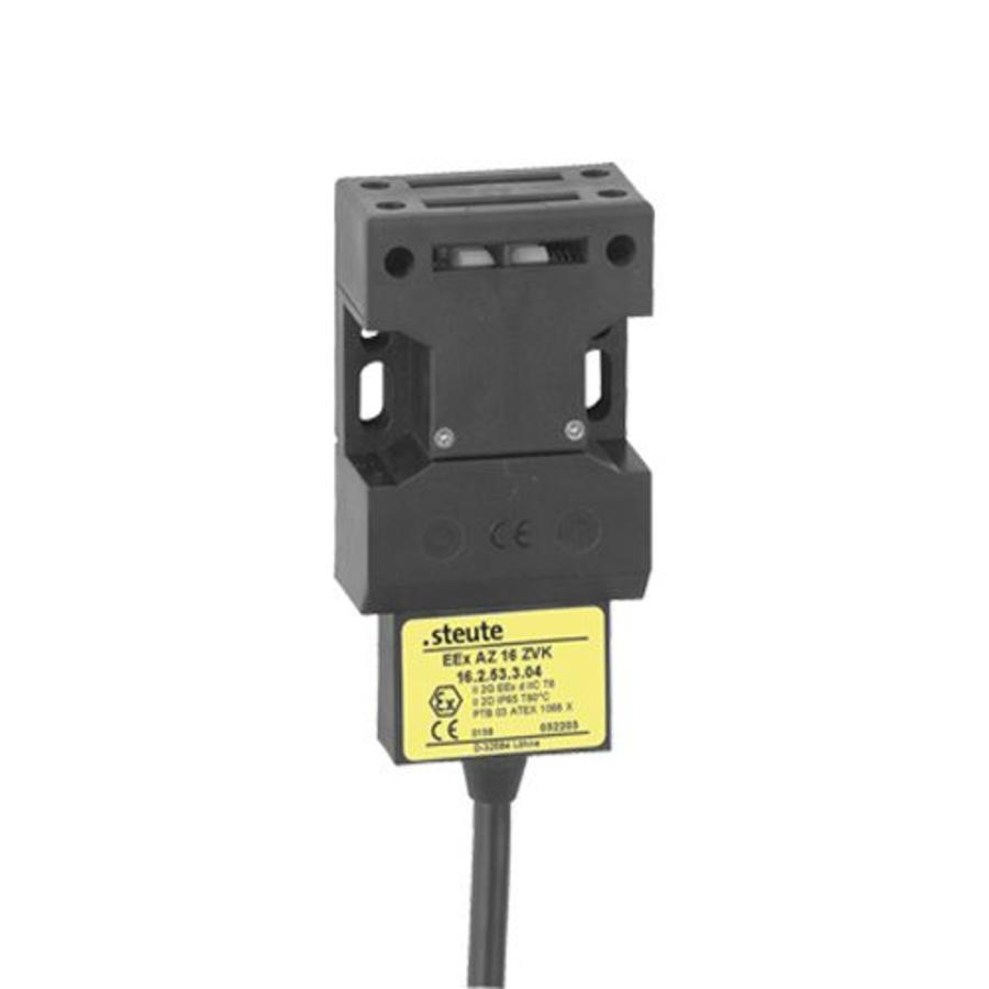 Ex actuator operated composit safety switch PLd