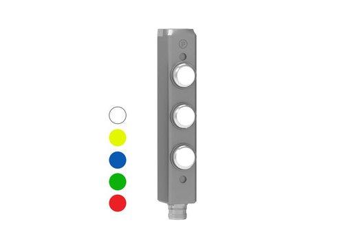 Aluminium Gatebox with 3 functions