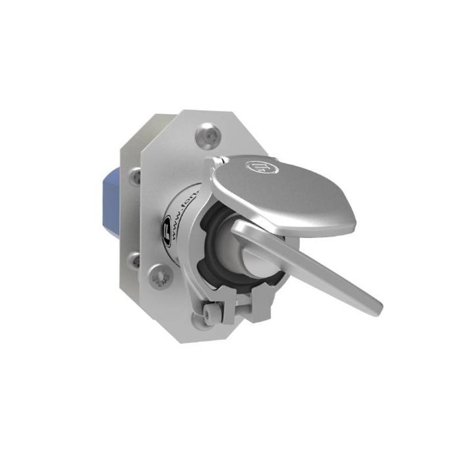 Codierter Schlüsselschalter für Schalttafeleinbau