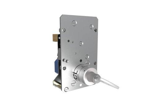 Magnetgesteuertes Sicherhheits-Schlüsselschalter SS1