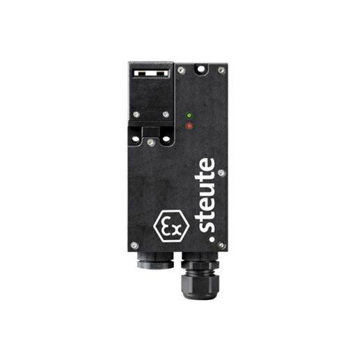 Solenoid safety interlock Ex STM 295