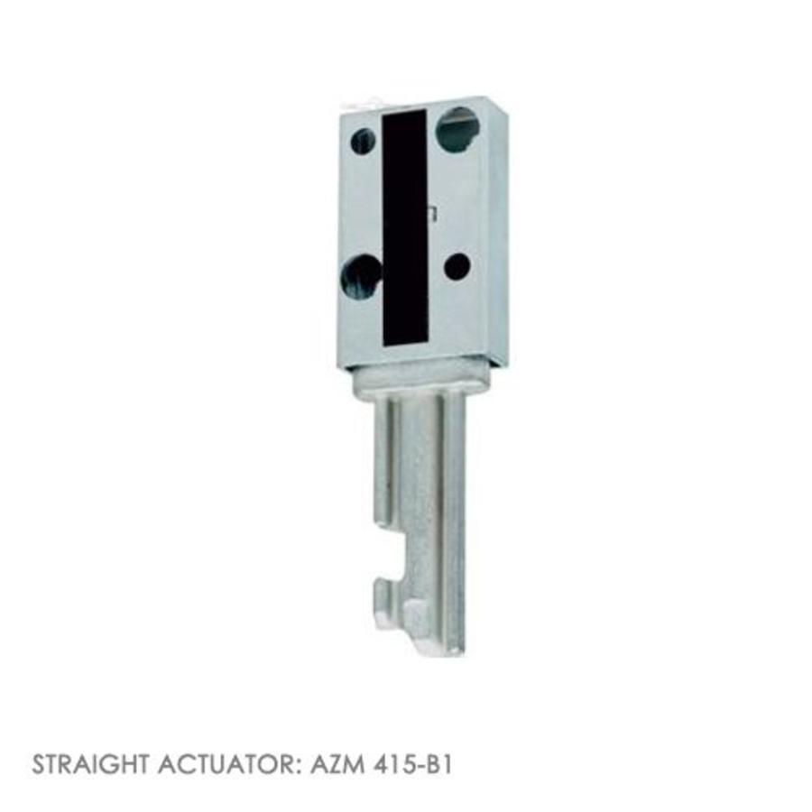Vergrendelbare veiligheidsschakelaar Ex AZM 415