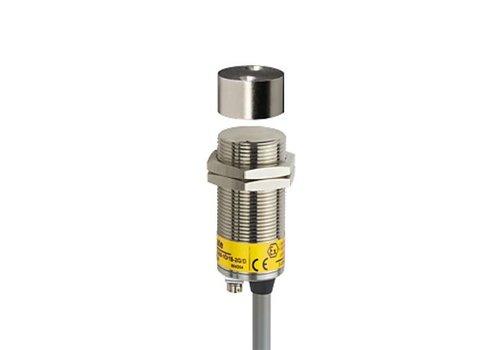 Magnetic safety sensor Ex RC Si M30 NIRO