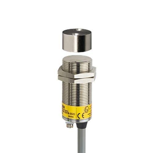 Magnetische Sicherheitssensor Ex RC Si M30 NIRO