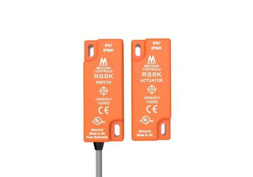 RFID safety sensor RSSK