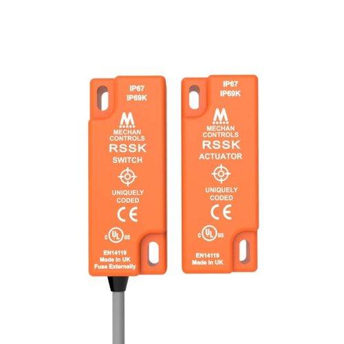 RFID veiligheidssensor RSSK