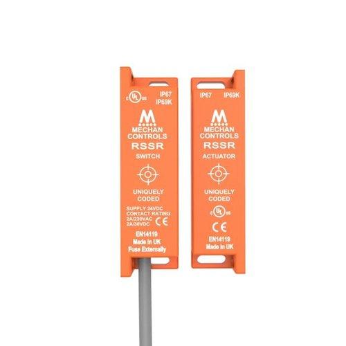 RFID safety sensor  RSSR