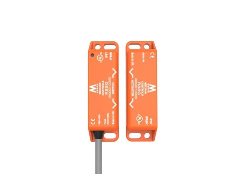 RFID safety sensor  RSSG