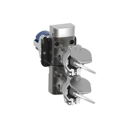 Mehfrfach Sicherhheits-Schlüsselschalter XMR