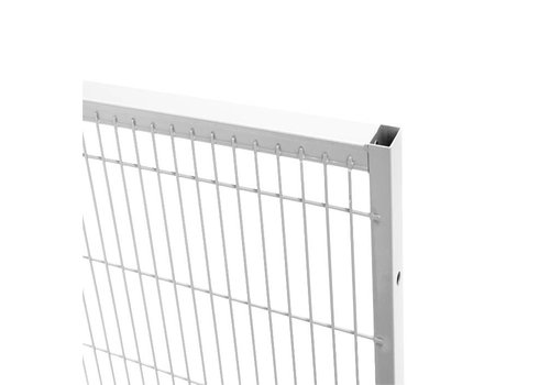 ST30 mesh panel 1400mm height -galvanised