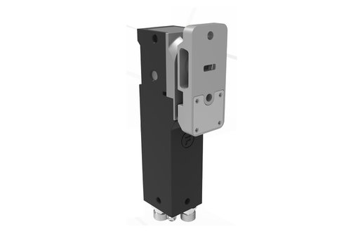 RFID veiligheidsvergrendeling staal PLe met bal actuator ATOM