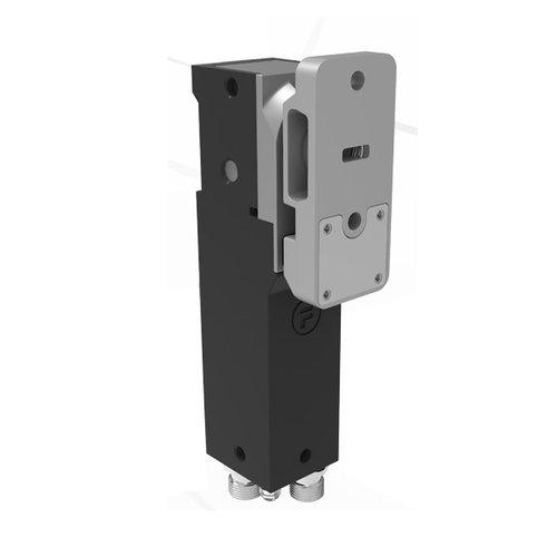 RFID safety interlock steel PLe with ball actuator ATOM