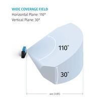 Smart Sensor for safety radar system Inxpect LBK-S01