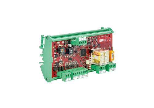 Control unit safety radar system LBK-C22