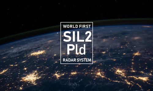 Nieuw - Veilig radarsysteem LBK