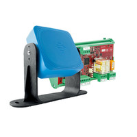 Smart Sensor + Control Unit  für sicheres Radarsystem inxpect LBK