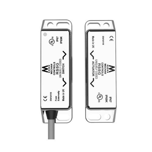 RFID veiligheidssensor RSSG-SS