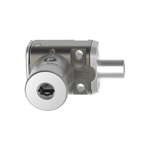 Single steel bolt lock BM1