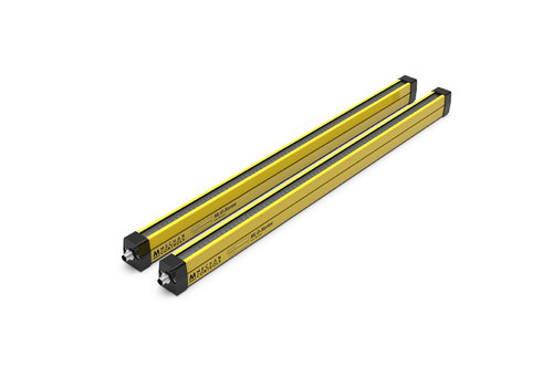 Safety light curtain Type 4 with 30mm resolution MLG-30