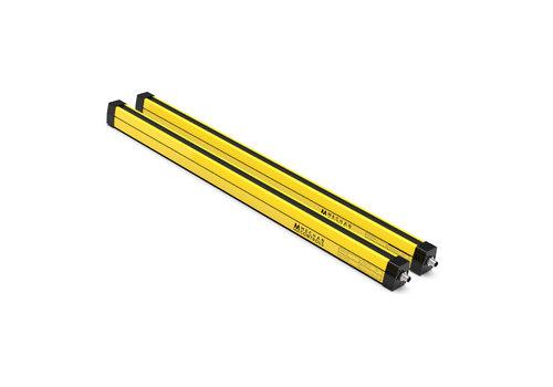 Mehrstrahl-Sicherheits-Lichtvorhang Typ 4,  1000mm MLG-4