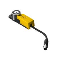 Procesvergrendeling met RFID gecodeerde veiligheidssensor en 600N houdkracht