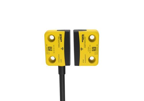RFID veiligheidssensor SAFIX I3-X
