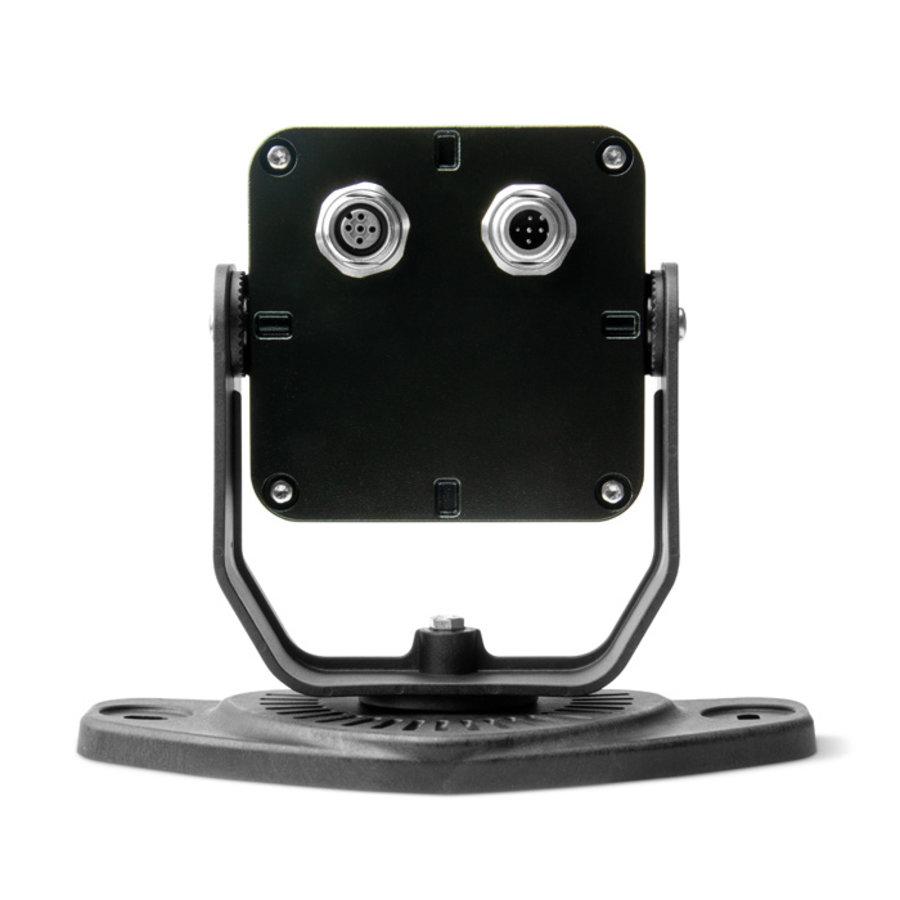 Dynamischer Sensor für sicheres Radarsystem inxpect SBV-01