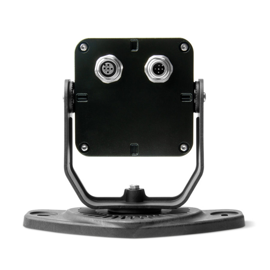 Sensor + Feldbus Control Unit  für sicheres Radarsystem inxpect SBV BUS