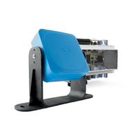 Sensor + Ethernet Fieldbus control unit for safety radar system Inxpect LBK BUS